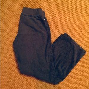 Womens Medium North Face Pants